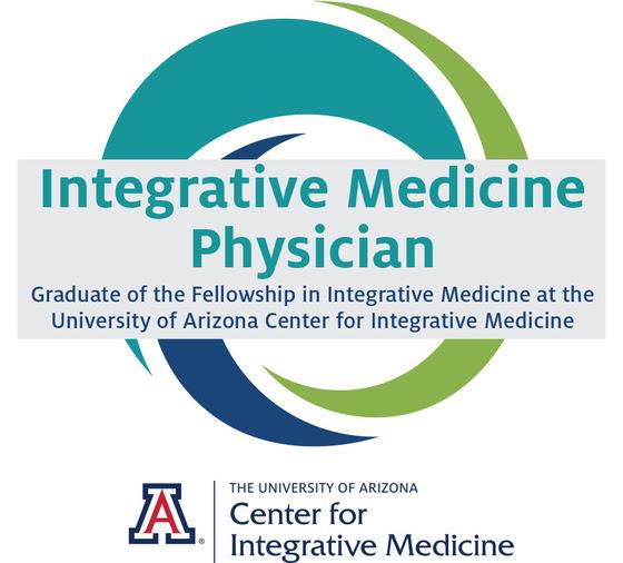 Integrative Medicine graduate logo