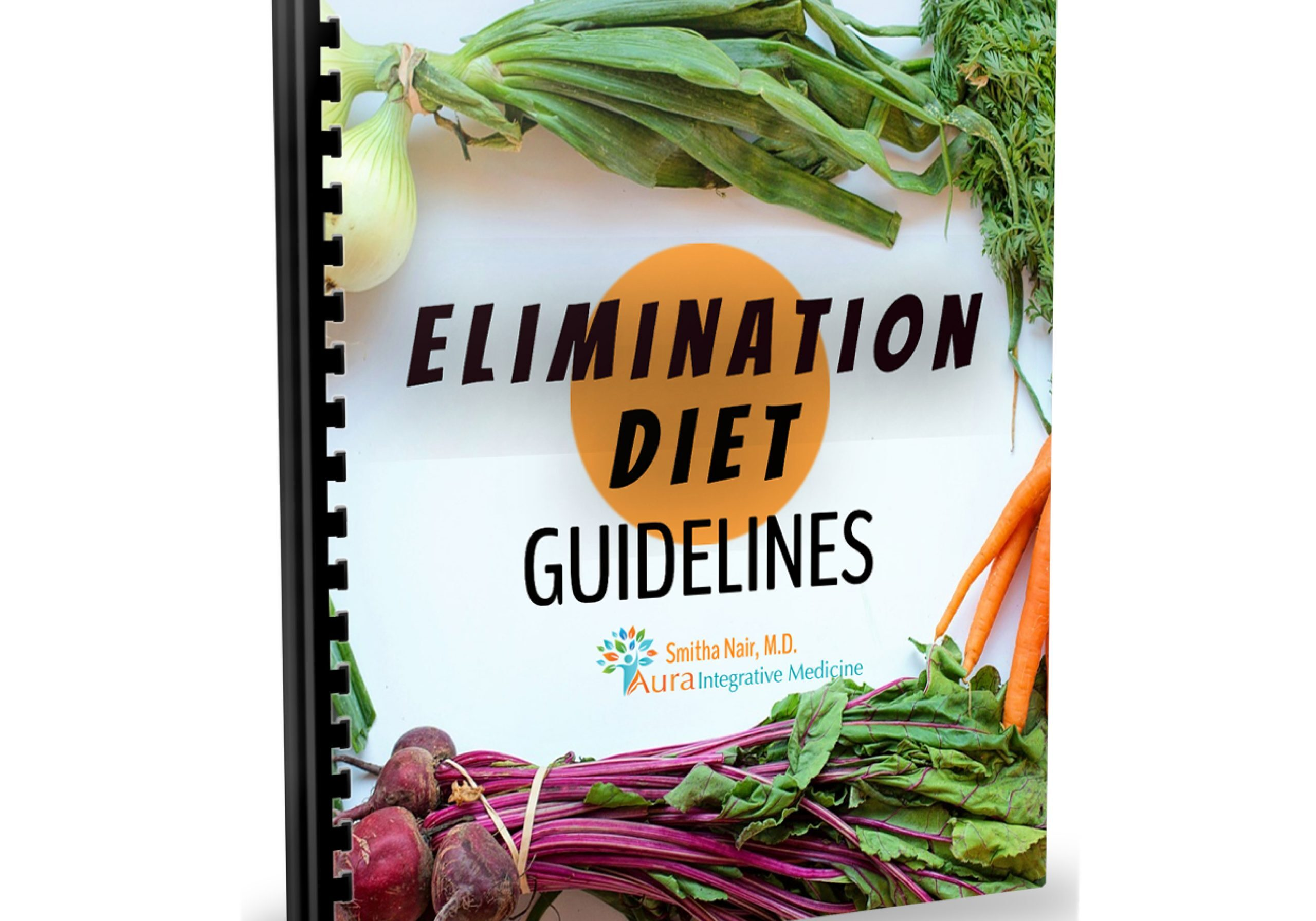 Elimination Dietcover